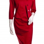 Aideen Bodkin Dress and Jacket