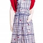 Aideen Bodkin Dress/Avoca Wrap