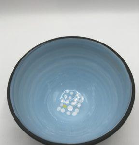 Table Bowl Blue Interior