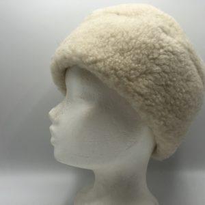 100% Wool Hat
