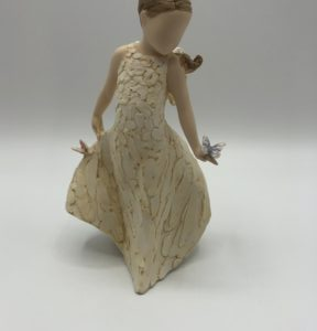 More Than Words Figurine