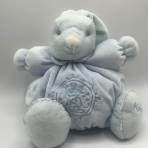 CHUBBY RABBIT Blue – MEDIUM 25cm