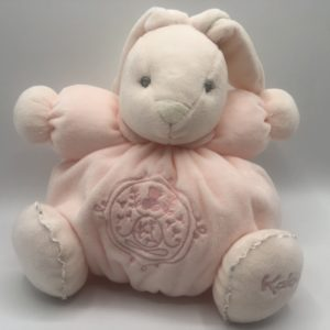 CHUBBY RABBIT Pink – MEDIUM 25cm
