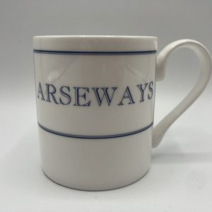 Arseways