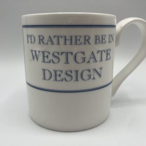 I'd Rather Be in Westgate Design