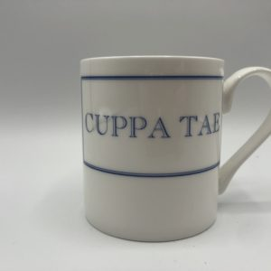 Cuppa Tae