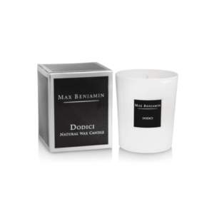 DODICI LUXURY NATURAL CANDLE