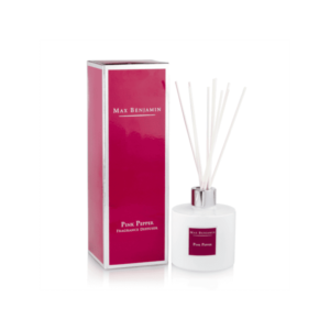 PINK PEPPER LUXURY DIFFUSER