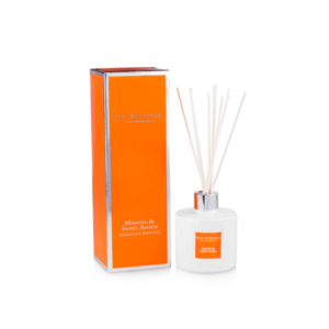 MIMOSA & SWEET AMBER LUXURY DIFFUSER