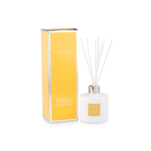 GRAPEFRUIT & POMELO LUXURY DIFFUSER