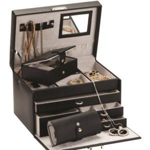 Dutchess Jewellery Box