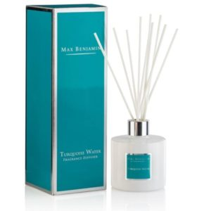 TURQUOISE WATER LUXURY DIFFUSER