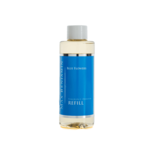 BLUE FLOWERS DIFFUSER REFILL