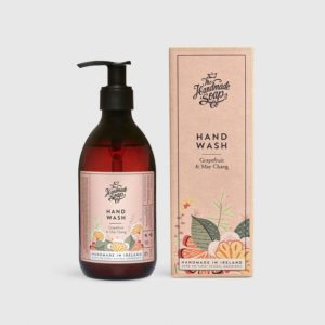 HAND WASH – GRAPEFRUIT & MAY CHANG