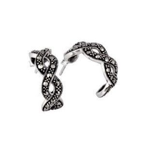 Marcasite Earring