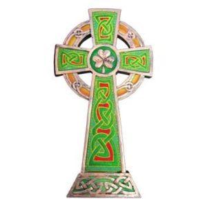 Shamrock Cross