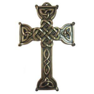 Celtic Love Cross