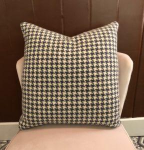 Foxford  Cushion