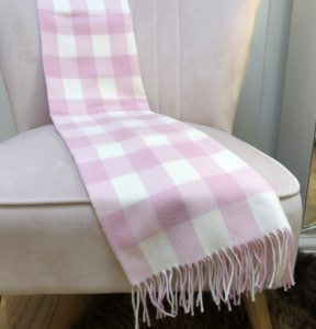Foxford Baby Blanket