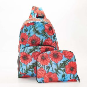 Eco Chic Recycled Backpack