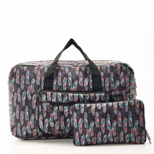 Eco Chic Recycled Holdall