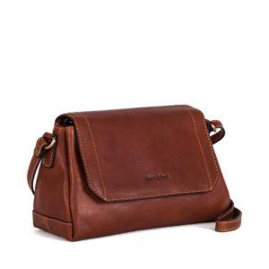 Gianni Conti Leather Handbag