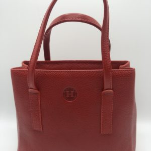 Chestnut Aoife Small Handbag