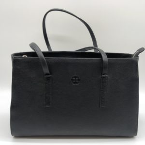 Black Isabel Large Handbag
