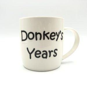 Donkeys Years