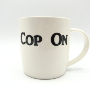 Cop On