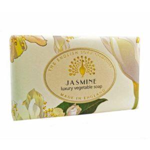 Vintage Jasmine Soap