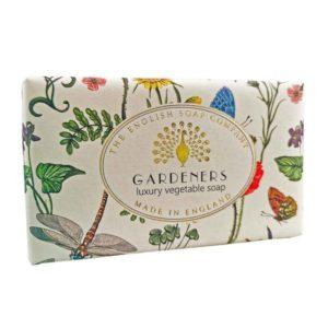 Vintage Gardeners Soap