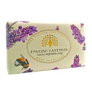 Vintage English Lavender Soap