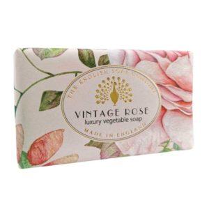 Vintage Rose Soap