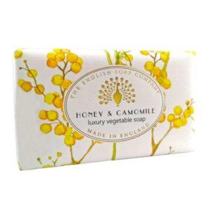 Vintage Honey & Camomile Soap