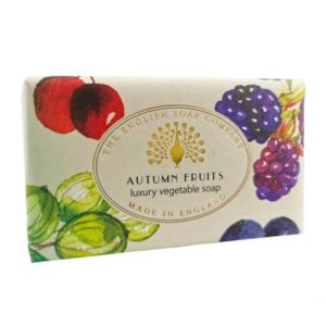 Vintage Autumn Fruits Soap