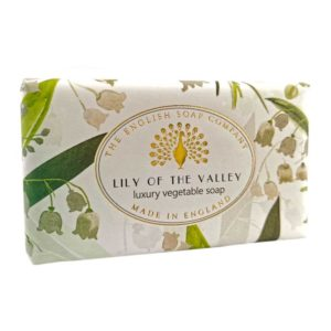 Vintage Lily of The Valley Soap