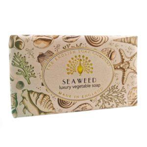Vintage Seaweed Soap