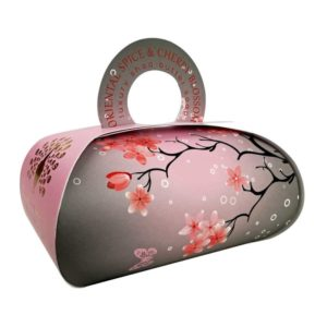 Oriental Spice & Cherry Blossom Soap
