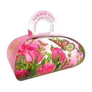 Summer Rose Soap