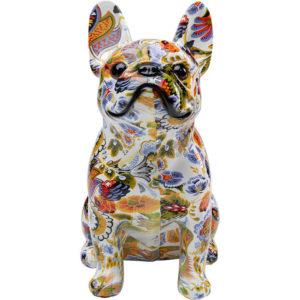 Deco Figure French Bulldog