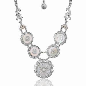 Princess Grace Necklace